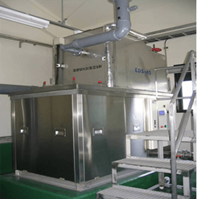 農業集落排水処理 EDS-45
